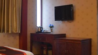 Qianmen Courtyard Hotel photos Room