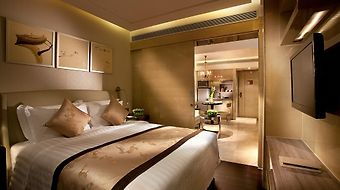The One Executive Suites By Kempinski photos Room