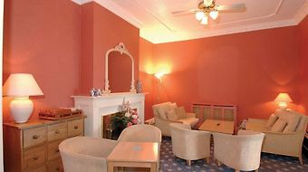 Best Western New Holmwood Hotel photos Interior Sitting Area