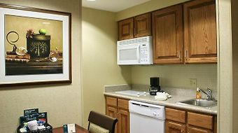 Homewood Suites By Hilton Hagerstown photos Room Suite Kitchen Area