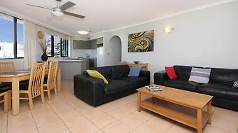 Spindrift On The Beach Apartments Gold Coast photos Room