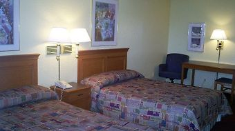 Stone Mountain Inn & Suites Tu photos Room Two Double Beds