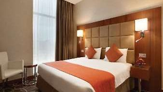 Ramada Chelsea Al Barsha Hotel photos Room 1 King Bed Room