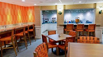 Best Western Plus Siesta Key G photos Restaurant Breakfast