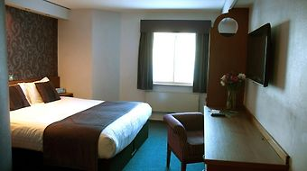 Best Western Nottingham Derby photos Room