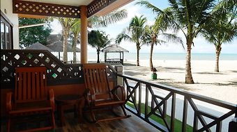 The Sunset Beach Resort Koh Kh photos Exterior Hotel information