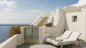 Oia Mare Villas photos Exterior Hotel information
