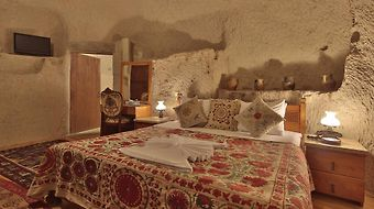 Cappadocia Cave Suites Boutique Hotel - Special Class photos Exterior Hotel information