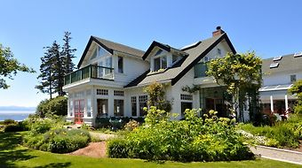 Sooke Harbour House photos Exterior Hotel information