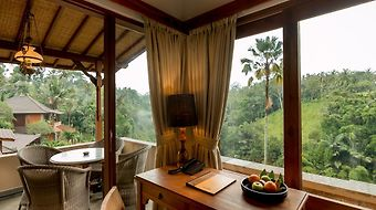 Ulun Ubud Resort And Spa photos Exterior Hotel information