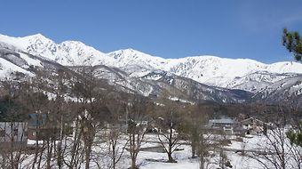 Hakuba Brownie Cottage & Condominium photos Exterior Hotel information
