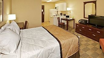 Extended Stay America - Las Vegas - Midtown photos Room Queen Studio
