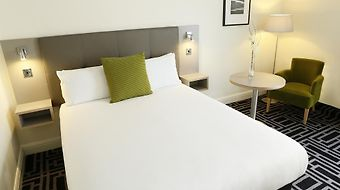 Maldron Hotel Dublin Airport photos Room