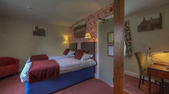 Ravensworth Arms Hotel By Good Night Inns photos Room