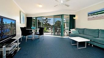 Fairseas Apartments Caloundra photos Room