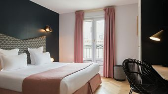 Quality Hotel Malesherbes photos Exterior Hotel information