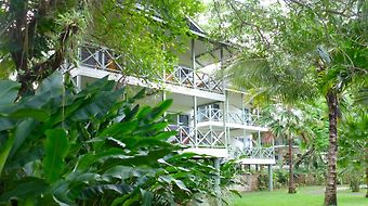 Kalibobo Village photos Exterior Hotel information