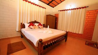 Emarald Western Ghats Resorts photos Exterior Hotel information