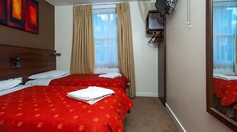 Marble Arch Inn photos Room