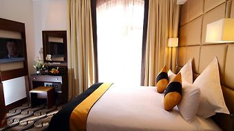 The Piccadilly London West-End photos Room Premier Double room