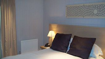 Beales Hotel Hatfield photos Room Contemporary Double Accessible