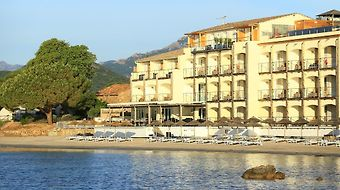 Exclusive Hotel Le Pinarello photos Exterior Hotel information