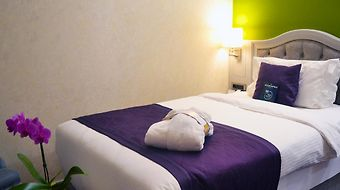 Mercure Tbilisi Old Town photos Exterior Hotel information