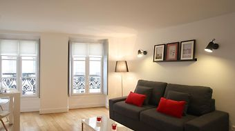 At-Home Apartments Marais Beaubourg photos Exterior Hotel information