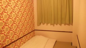 Backpackers Hotel Toyo photos Room Single Room A without A/C