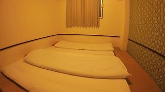 Backpackers Hotel Toyo photos Room Twin Tatami Room
