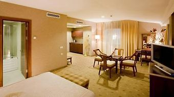 Green Park Hotel Taksim photos Room Room information