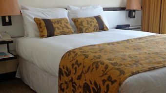 Park Hotel Calama photos Room