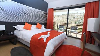 Hotel Al Hoceima Bay photos Room