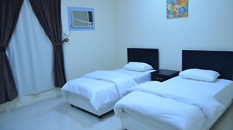 Gadeen Furnished Apartment photos Room