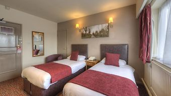 Chase Inn By Good Night Inns photos Room