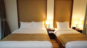 Raon Hotel & Resort photos Room