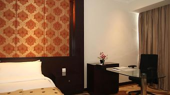 Best Western Premier Basko Padang photos Room