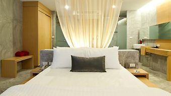 The Now Jomtien Beach Pattaya photos Room