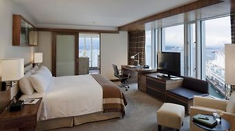 176 Hotel Fairmont Pacific Rim Vancouver 5 Canada From