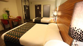Abey Hotel photos Room
