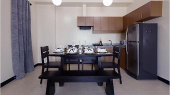 Home Edge Serviced Apartments Makati - Mandaluyong photos Room