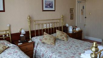 The Farthings Guest House photos Room