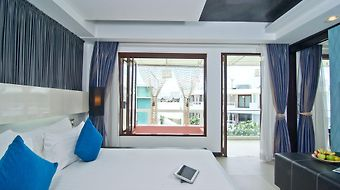 The Sea Cret Hua Hin Hotel photos Room