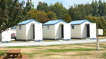 Waitaki Waters Holiday Park photos Room