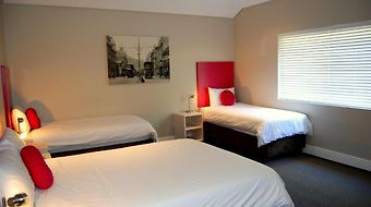 Ashanti Backpackers Green Point Hostel photos Exterior Hotel information