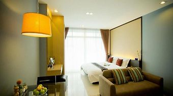 The Grand Wipanan Residence photos Room