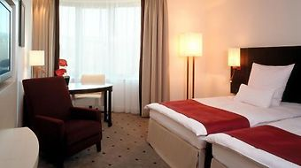 Le Meridien Stuttgart photos Room Hotel information