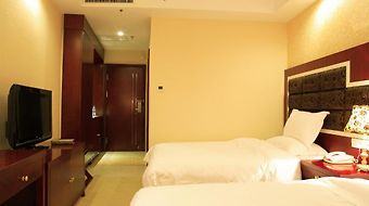 Yunhai International Hotel photos Room
