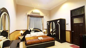 Omah Lawas Homestay photos Room