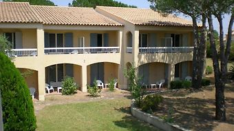Hotel Club Vacanciel Roquebrune photos Exterior Hotel information